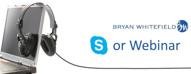 Persuasive Advisor Program Extension Pack: Skype/Webinar Sessions