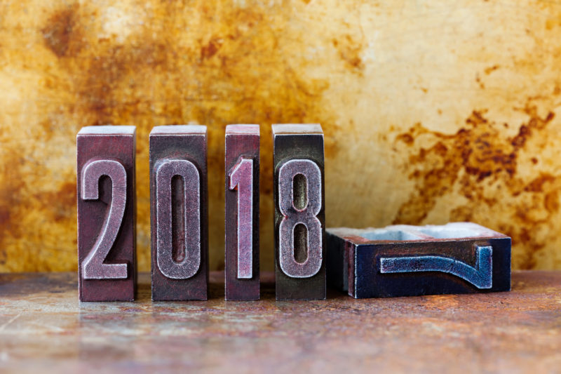 Prophesying from my armchair – The top internal issues organisations will face in 2018
