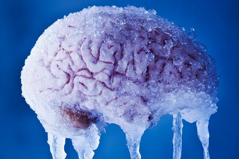 Brain-numb(er)ing