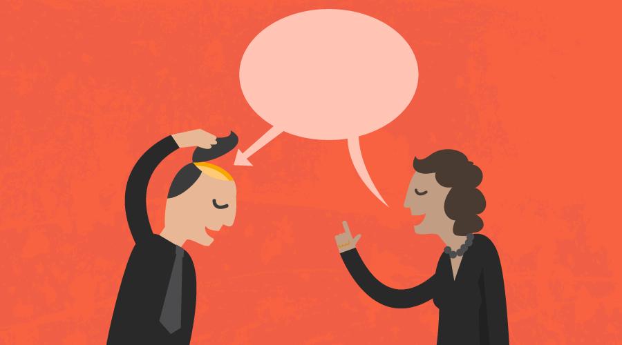 Adaptive Leadership through Listening