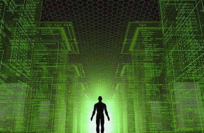 Escaping the Matrix!