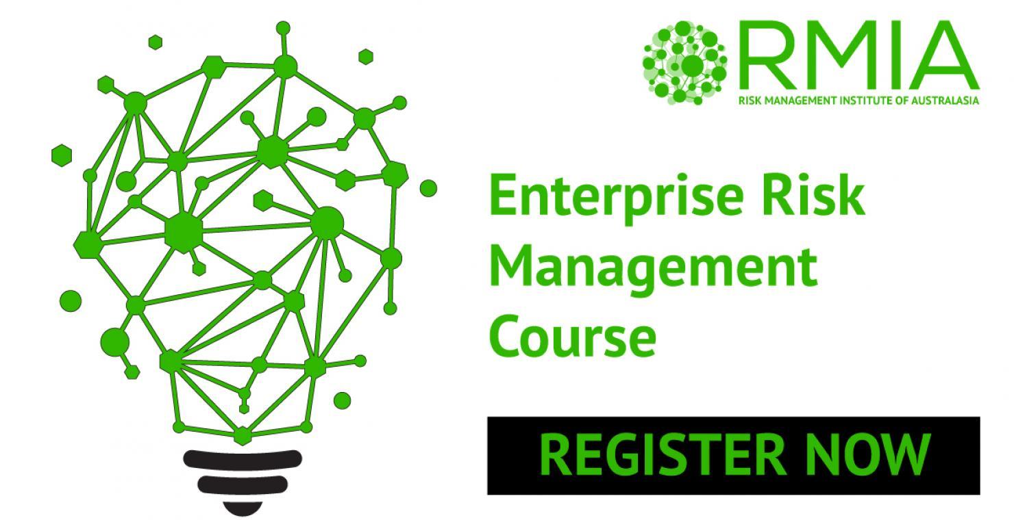 RMIA | BWC Enterprise Risk Management