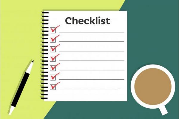 Checklist Designers