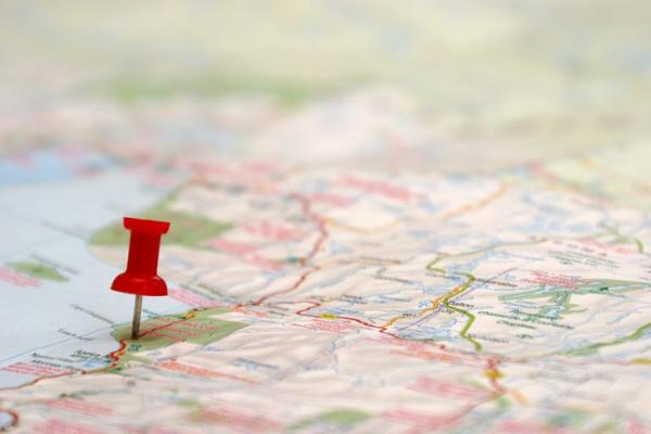 Decision Maps