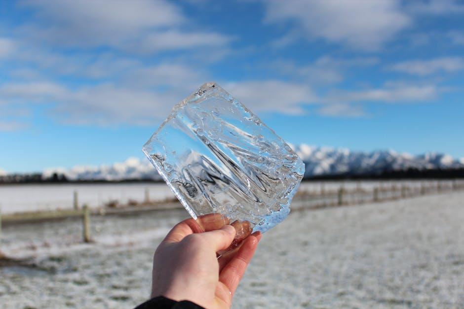Selling Ice to Eskimos